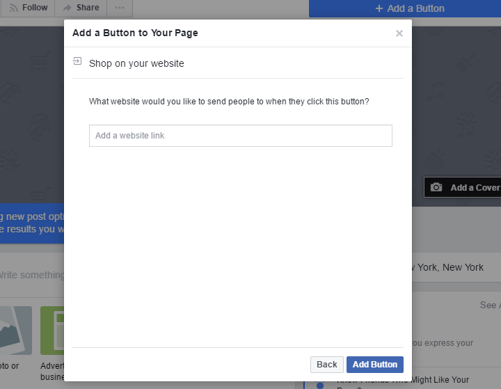 How to use a Facebook store on mobile? – StoreYa